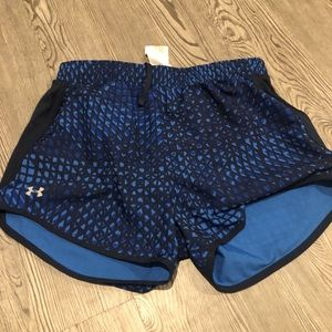 NWOT under armour shorts